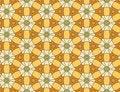 Free Vector Seamless Geometric Pattern Royalty Free Stock Image - 35376096
