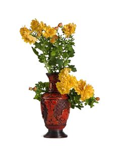 Free Flowers In Vase Royalty Free Stock Photos - 35377728