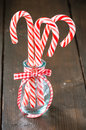 Free Christmas Candy Canes Stock Photos - 35386083