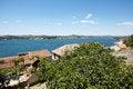 Free Beautiful Landscape Of The Mediterranean Sea Stock Photo - 35397520