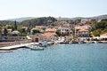 Free Landscape Of The Mediterranean Sea In Croatia Royalty Free Stock Photos - 35398148