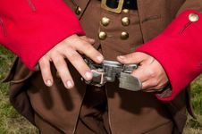 Free Historical Soldier Stock Images - 35392014