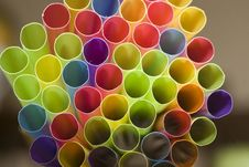 Free Straws Royalty Free Stock Photography - 35392167