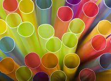Free Straws Royalty Free Stock Photos - 35392168