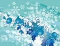 Free Winter Grunge Background Stock Image - 3541631