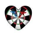 Free Darts Royalty Free Stock Images - 3549359
