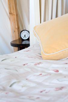 Free Sleepy Morning Royalty Free Stock Photo - 3540325