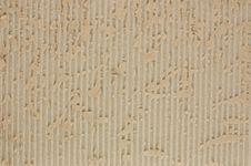 Free Cardboard Texture Royalty Free Stock Photo - 3541135