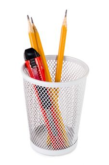 Free Pencils2 Stock Photography - 3542432