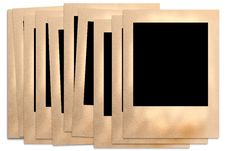 Free Photo Frames Stock Photo - 3542840