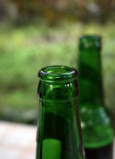 Free Bottle Neck Stock Images - 3543044