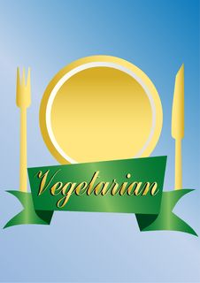 Free Vegan / Vegetarian Series Stock Image - 3543791