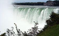 Free Niagara Falls Stock Photo - 3544710