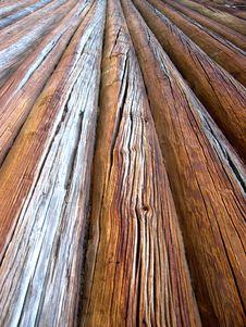 Free Logs Royalty Free Stock Photos - 3545538