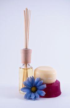 Free Aroma Therapy Stock Image - 3546141