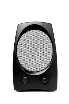 Free Stereo Speaker Royalty Free Stock Photo - 3546885