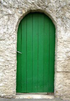Free Door Stock Image - 3547741