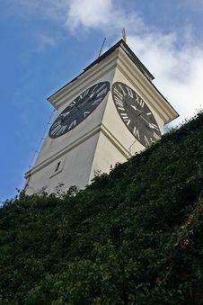 Free Clock Stock Photos - 3547873