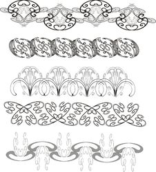 Free Ornament Royalty Free Stock Images - 3548689