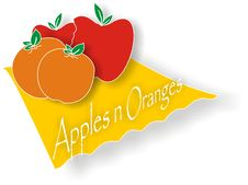Free Apples And Oranges Royalty Free Stock Images - 3548869