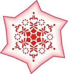 Free Ornamental Motif Royalty Free Stock Images - 3549159