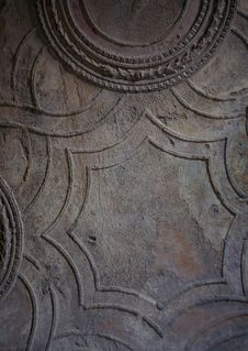 Free Fragment Of Ancient Wall Stock Photo - 3549360