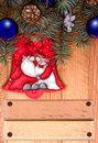 Free Christmas Backgound Texture Stock Photo - 35402490