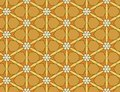 Free Vector Seamless Geometric Pattern Royalty Free Stock Image - 35405076