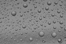 Free Droplets On Screen Stock Photos - 35401963