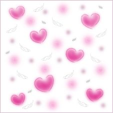 Free Love In The Air Stock Photography - 35404982