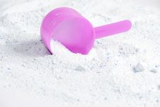 Free Washing Powder Stock Image - 35409601