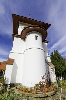 Free Monastery Stock Photos - 35413453