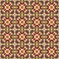 Free Abstract Repeating Pattern Ready For Use. Stock Photo - 35421680