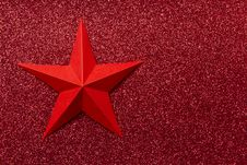 Free Origami Star Royalty Free Stock Images - 35428939