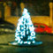 Free Retro Christmas Background Stock Photos - 35426893