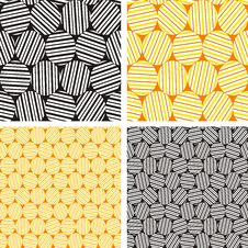 Free Circle Pattern Stock Photo - 35433220