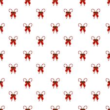 Free Candy Cane Wallpaper Royalty Free Stock Photo - 35433545