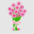 Free Floral Bouquet Royalty Free Stock Image - 35441546
