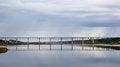 Free Bridge Stock Image - 35443231