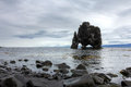 Free Hvitserkur Rock, Island Stock Images - 35445894