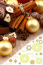 Free Christmas Atmosphere Stock Photo - 35446060