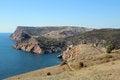 Free Crimean Mountains Near Balaklava, Sevastopol Stock Image - 35447191