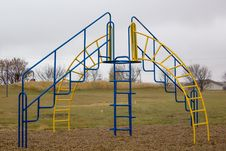 Free Playground Structure Stock Photos - 35443023
