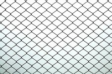 Free Palisade Fencing Stock Photos - 35447863