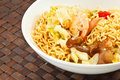 Free Noodle Spicy Salad Royalty Free Stock Images - 35454909