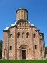 Free Pyatnitskaya Church In Chernigov Royalty Free Stock Photos - 35456838