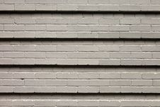 Free Textured Brick Background, Lots Of Detail Royalty Free Stock Photo - 35454335