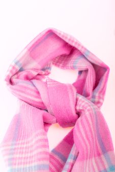 Free Scarf4 Royalty Free Stock Photo - 35457035