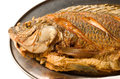 Free Fried Fish Royalty Free Stock Images - 35468039