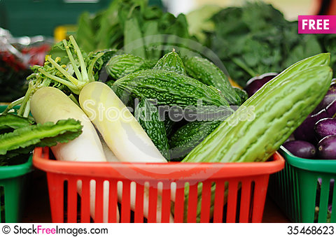 Free Vegetables Stock Photos - 35468623